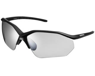 Shimano Equinox 3 PH Cycling Glasses Black