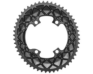 AbsoluteBLACK Premium Oval Road R9100 & R8000 & R7000 Chainring Outer Ring
