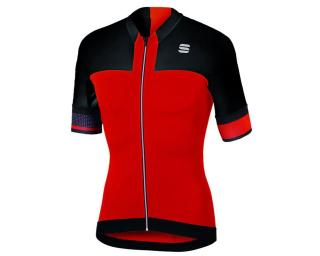 Sportful Strike Jersey Red