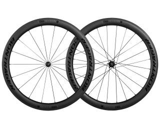 Bontrager Aeolus Pro 5 TLR Road Bike Wheels Set