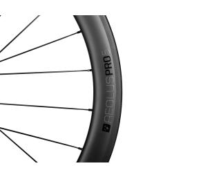 Bontrager Aeolus Pro 5 TLR Road Bike Wheels