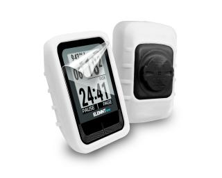 Tuff Luv ELEMNT Mini Silicone Case White