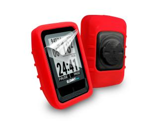 Tuff Luv ELEMNT Mini Silicone Case Red