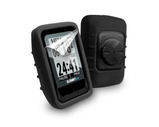 Tuff Luv ELEMNT Mini Silicone Case Black