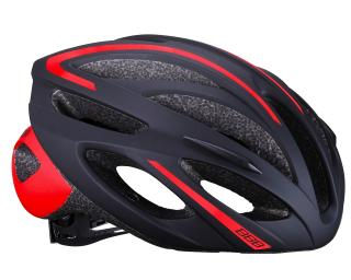BBB Cycling Taurus Helm Rot