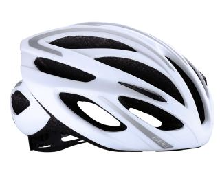 BBB Cycling Taurus Helmet White