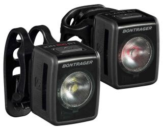 Bontrager Ion 200 RT / Flare RT Light Set