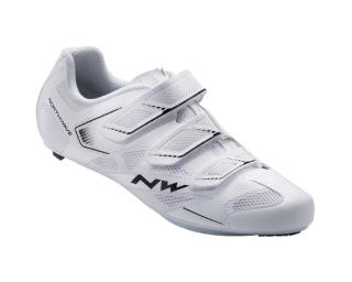 Northwave Sonic 2 Road Shoes White