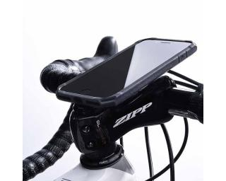 Rokform Bike Mount Kit Iphone X Crystal Case Telefoonhouder