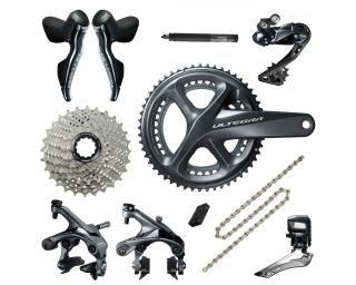 Shimano Ultegra R8050 Di2 Fixed Groupset