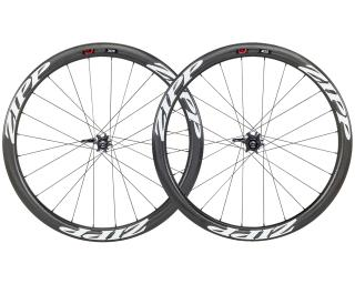 Zipp 303 Firecrest Tubular Disc Road Bike Wheels