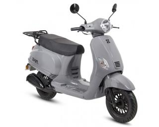 AGM VX50 LED 25 km/h / Euro 4 / nardo grey