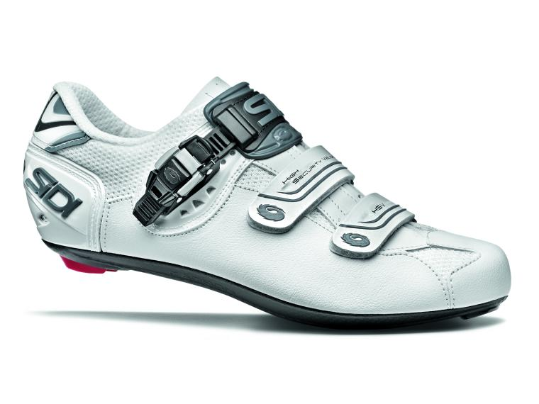 Sidi Genius 7 Road Shoes Shadow White