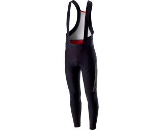 Castelli Sorpasso 2 Bib Tights Grey