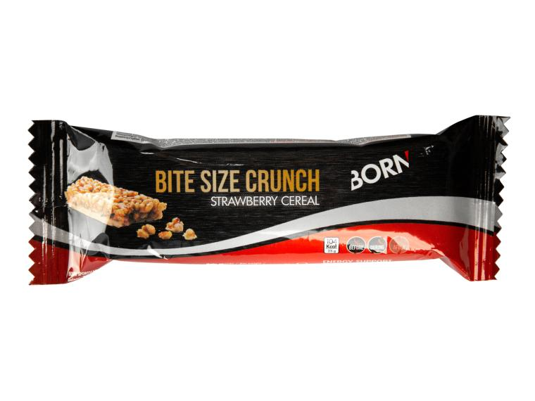 Born Bitesize Crunch Strawberry