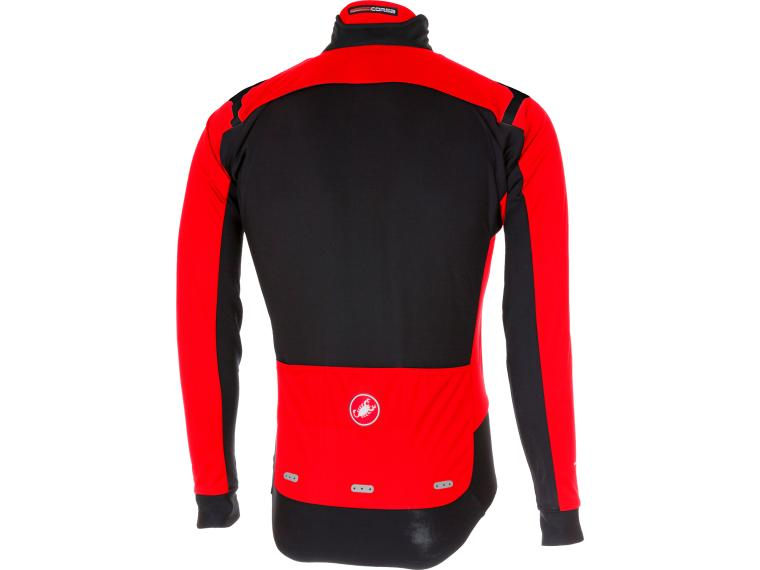 Castelli Alpha Ros Light Fietsjack