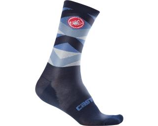 Castelli Fatto 12 Socks Grey
