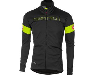 Castelli Transition Windjack Grijs