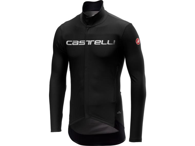 Castelli Perfetto Limited Edition Jersey Black