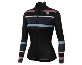 Sportful Stripes Thermal Fietsshirt