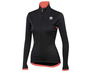 Sportful Luna Softshell Jacket Black