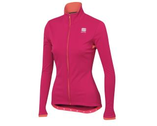 Sportful Luna Softshell Jacket Pink
