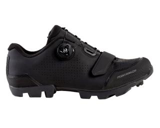 Bontrager Foray MTB Shoes Black