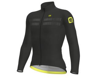 Maglia Alé Clima Protection 2.0 Warm Air Nero
