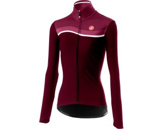 Castelli Mitica W Jacket Purple