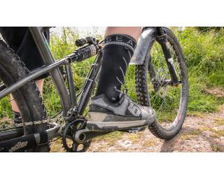 Sealskinz Super Thin Pro Mid Fietssokken