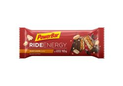 PowerBar Ride Bar Peanut - Caramel