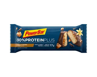 PowerBar 30% Protein Plus Bar  Vanille