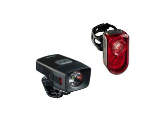 Bontrager Ion 450 R/Flare R Light Set