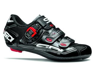 Sidi Genius 7 Women Road Shoes Black