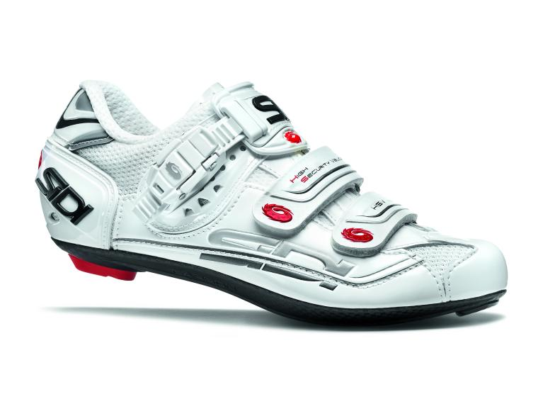 Sidi Genius 7 Women Road Shoes White