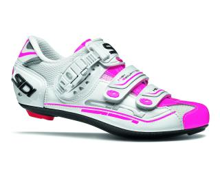 Sidi Genius 7 Women Road Shoes Pink