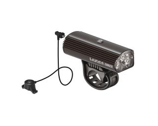 Lezyne Super Drive 1500XXL Remote Loaded Fietslamp